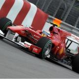 Fernando Alonsos Auto