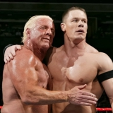 flair and cena