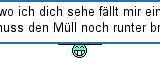 frecher smiley 2