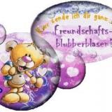 freundschafts-blubberblasen