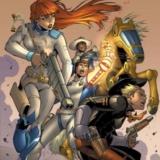 Galaxie Rangers