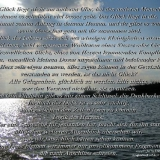 Gedicht DW