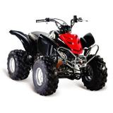 Geiles ATV