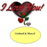 Gerhard & Marcel