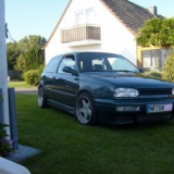 Golf III TDI