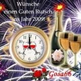 Guten Rutsch 2009