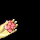hand+herzen