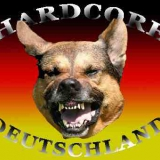 hardcore germany