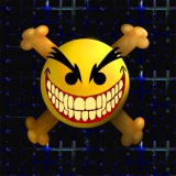 Hardcore Smiley