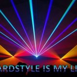 Hardstyle is my life