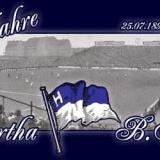 hertha bsc 118