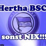 hertha sonst nix