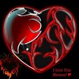 Herz-Bini