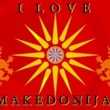 I love Macedonia