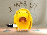 i miss u