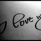 Ich Libe dich
