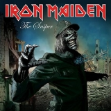 Iron Maiden The Sinper