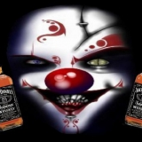 jacky clown