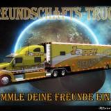 Jappy-Freundschafts-truck