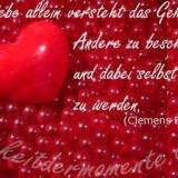 Liebe allein