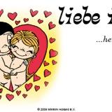 Liebe ist schön