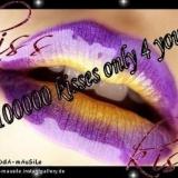 lila kiss
