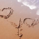 love u beach