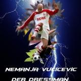 Nemanja Vucicevic