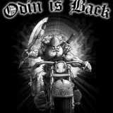 odin is back