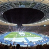 olympiastadion ♥