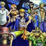 one piece strohhutbande