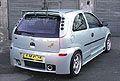 Opel CoRsa C TuninG