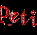 Peti Rote Rose Kuss