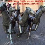 Pferdedenkmal am Bahnhof (2)