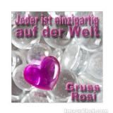 Pink Herz