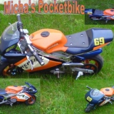 Pocketbike