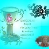 pokal thank you