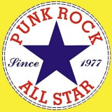 Punk Rock Allstar