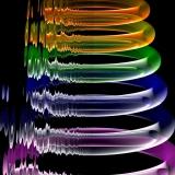 Regenbogen Ringe