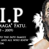 RIP UMAGA