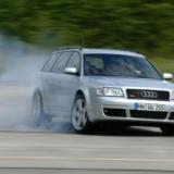 RS6 Drift