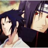 Sasuke und Itachi