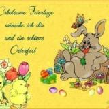 Schönen Osterfest