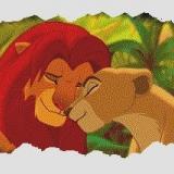 Simba und Nall