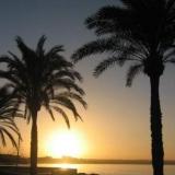 Sonnuntergang Mallorca