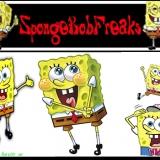 spongebob freaks