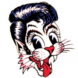 Stray Cats Logo