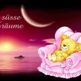 süße träume