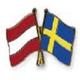 Swedisch-Austrian Friendship