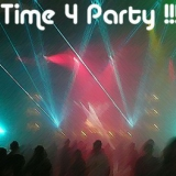 Time for Party